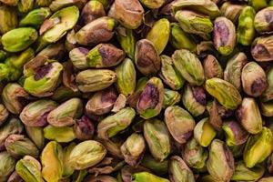 Propiedades de los pistachos y sus beneficios