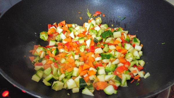 recetas de verduras con quinoa