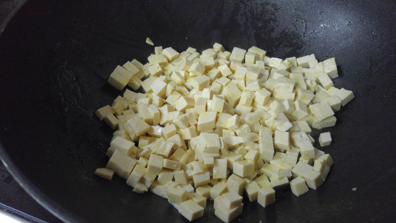 receta de salmorejo vegetariano