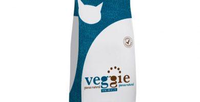 Veggieanimals Comida vegana para mascotas