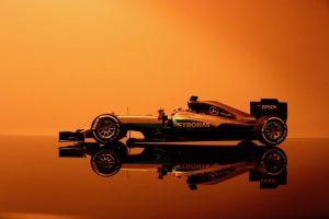 Lewis Hamilton es vegano