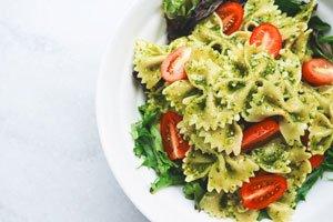 Las mejores y más deliciosas recetas de pasta veganas