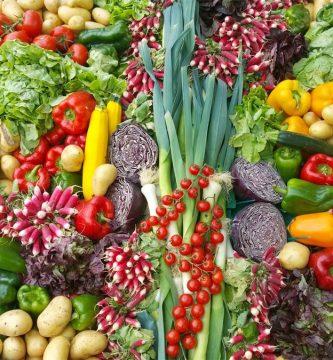 Ricos alimentos con magnesio y propiedades del magnesio y beneficios