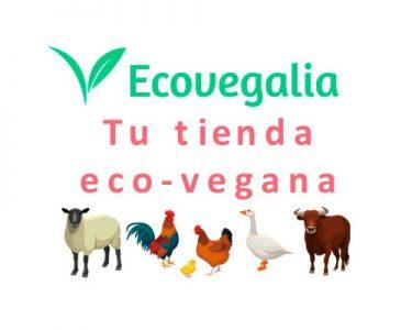 Tienda vegana online