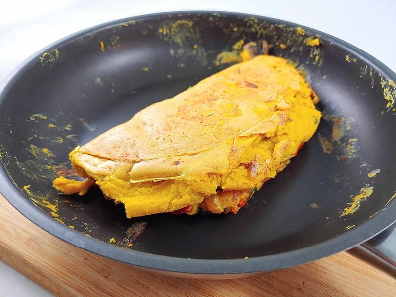Tortillas veganas marcas