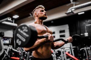 Cómo aumentar la testosterona de forma natural