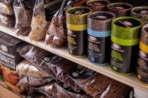 Tienda de alimentación ecológica online