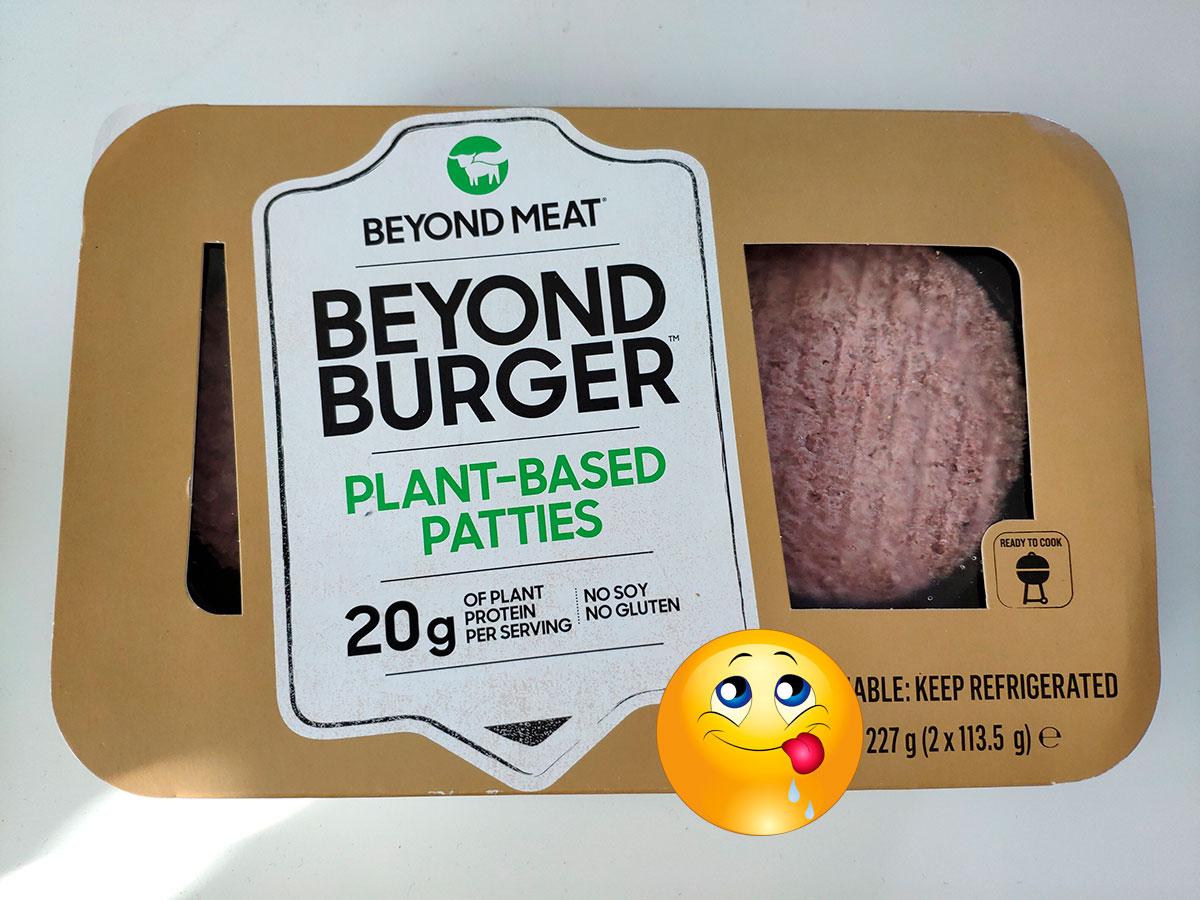 Beyond Meat qué es, qué ingredientes tiene y dónde comprar