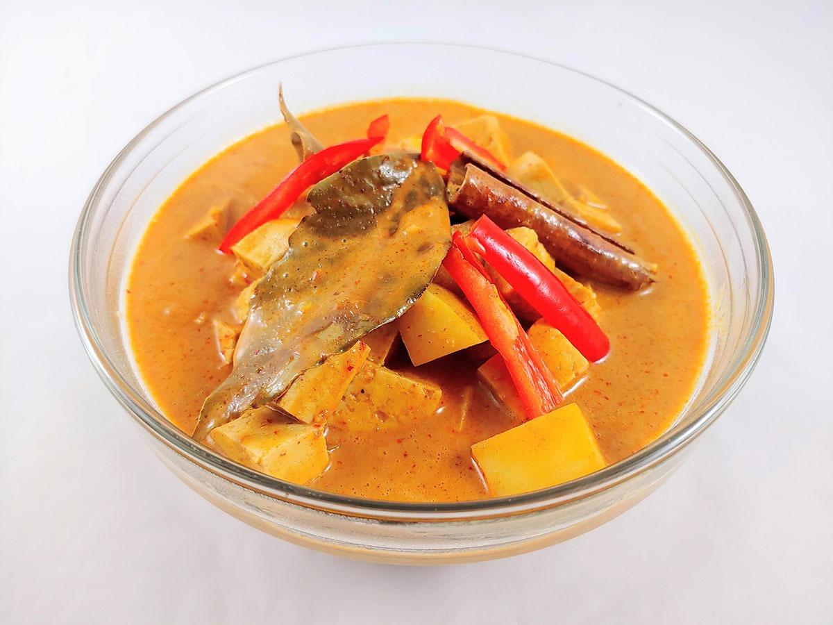 Masaman-curry-tailandés-vegano