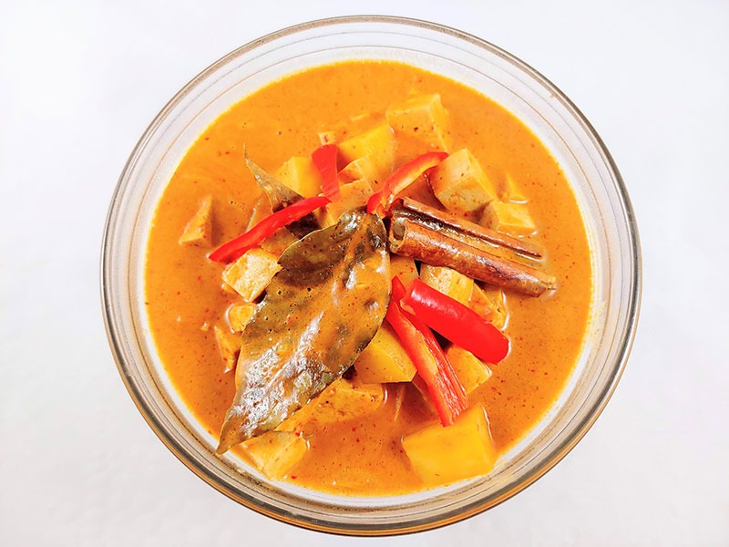 Massaman-curry-tailandés-vegano
